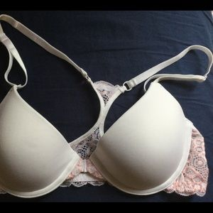 Other - Maidenform 32A push up front closure